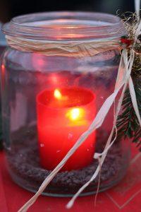 Zauber im Advent in Basberg Adventskonzert