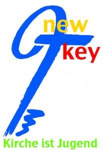 Logo New Key klein