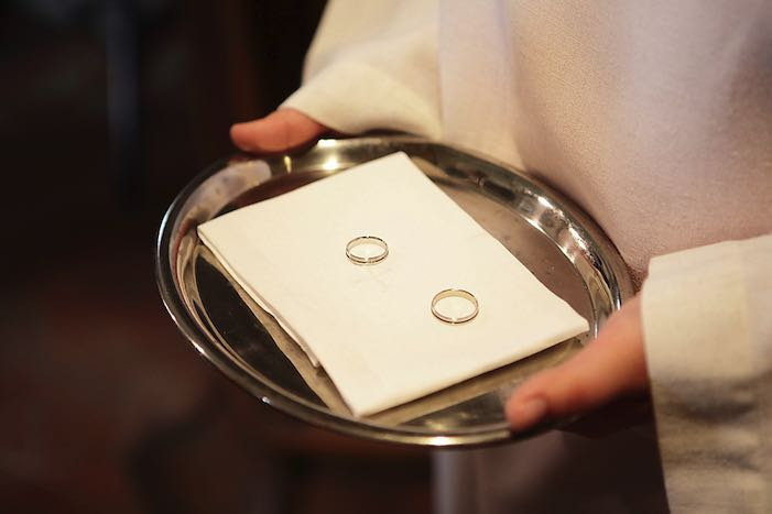 Hochzeit - Eifel - Hochzeitsmusik - Ringe
