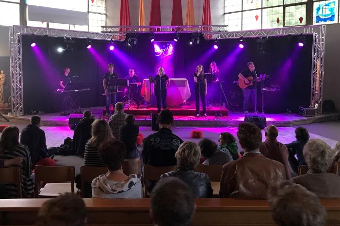 Konzert - Eifel - Band - Sommerkonzert