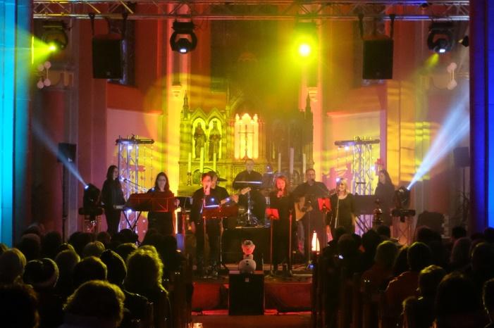 Konzert - Eifel - Sacro - Adventskonzert
