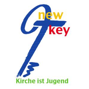 Startseite - Termine - Logo - Newkey