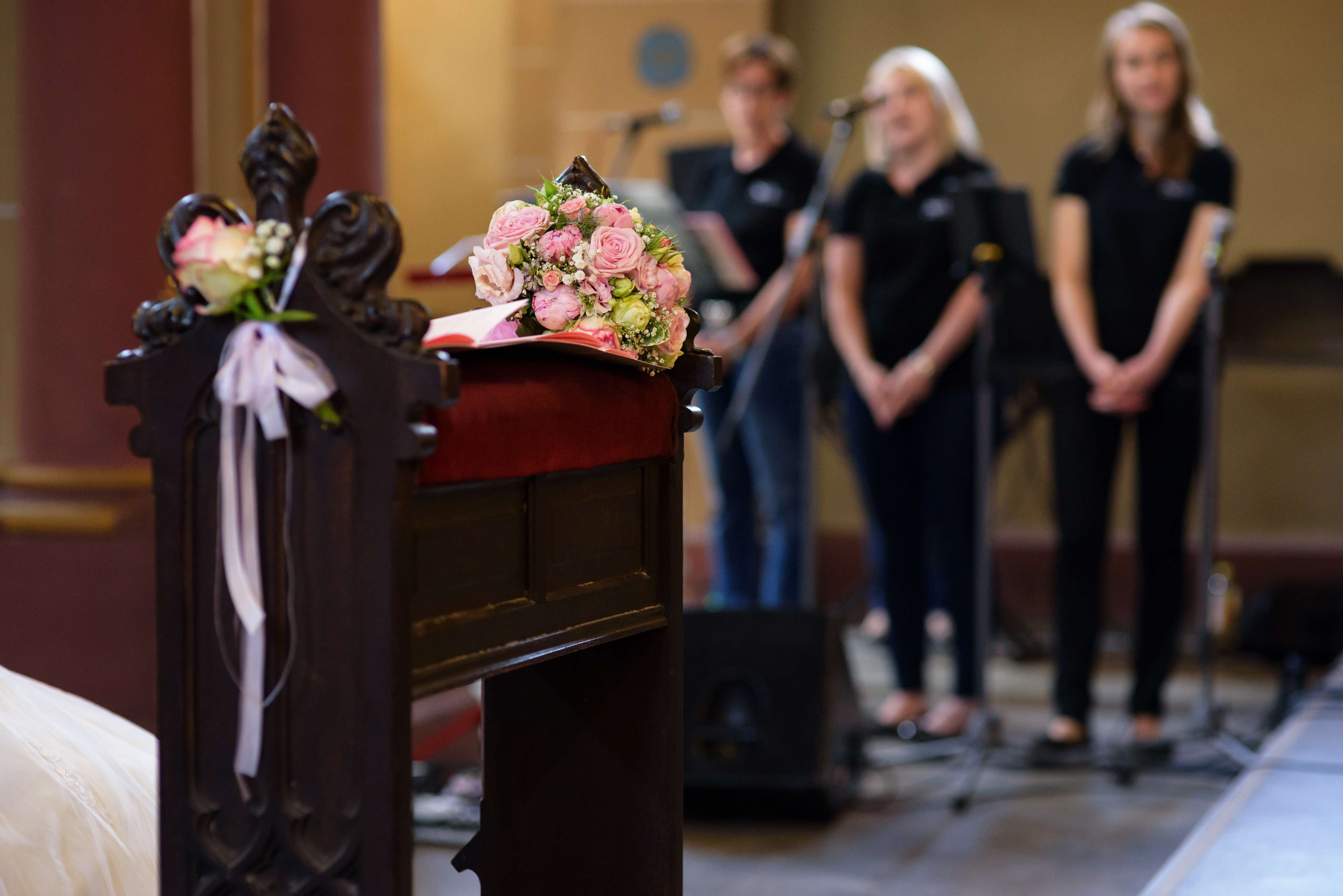 Bilder - Hochzeit - Spirit - Hochzeitsband - Eifel - NRW3