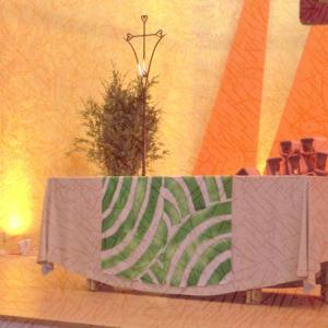 Startseite - Termine - Logo - Jugendmesse