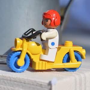 Termine - Logo- Motorradgottesdienst - Breitenbenden