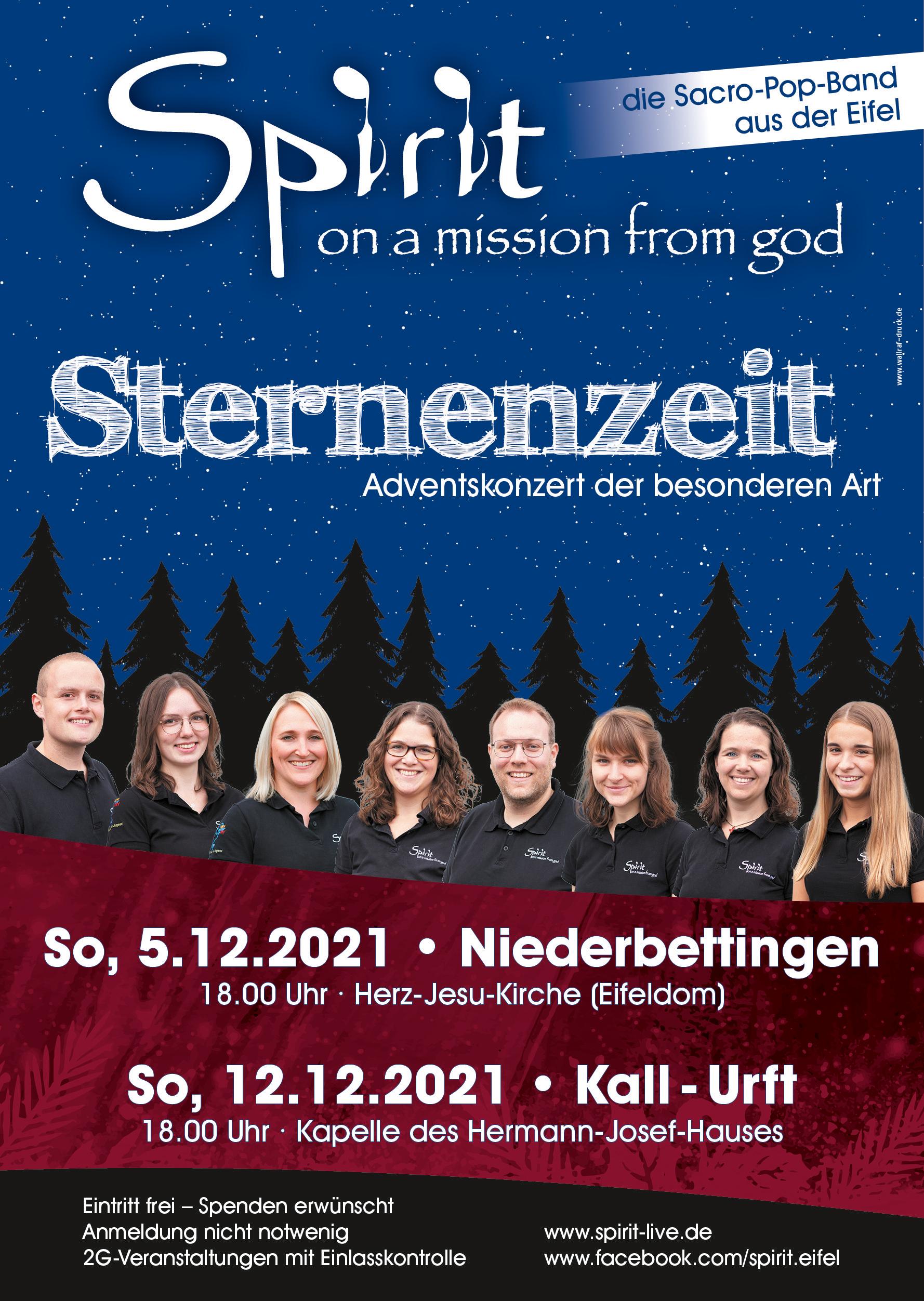 Plakat_Spirit_Adventskonzert_2021